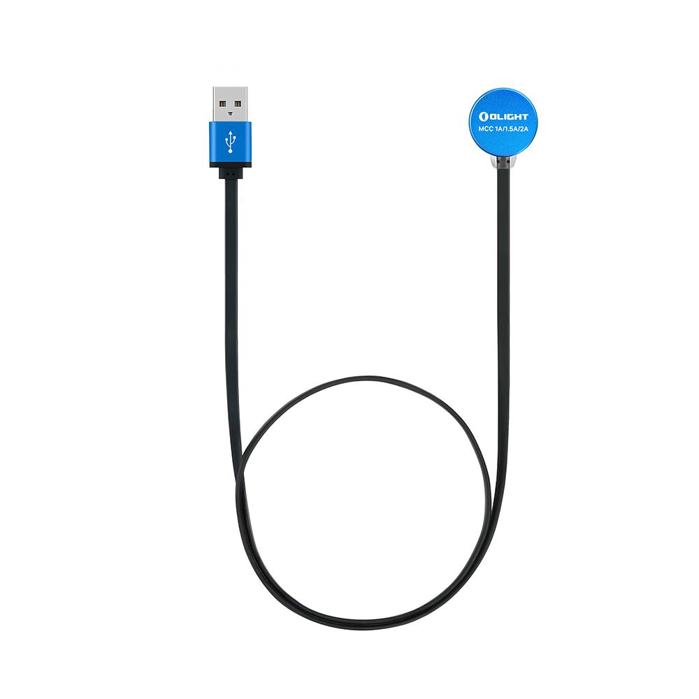 Olight MCC3 - Câble de Charge Magnétique