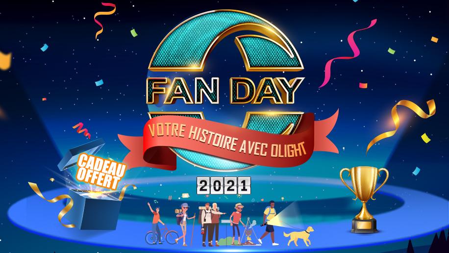 O-Fan Day 2021